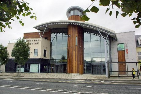 The Balor Arts Centre, Ballybofey