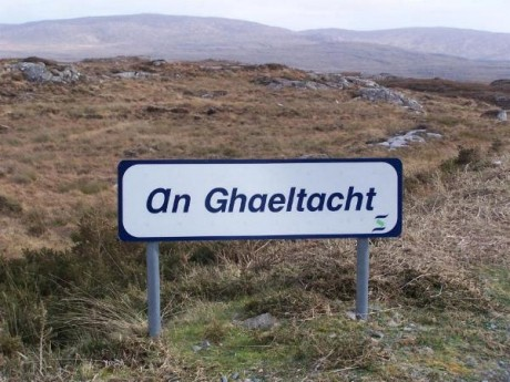 Teachers in the Gaeltacht, islands and gaelscoileanna are facing cuts on several fronts.