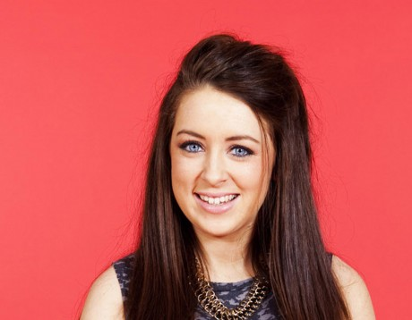 ONE of Donegal's two contestants on The Voice Of Ireland (RTÉ One) will take to the stage on Sunday.
