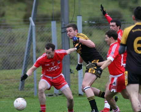 Bundoran V Killybegs-3