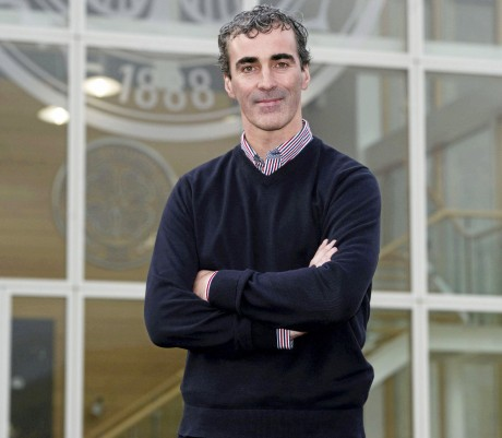 Donegal football manager Jim McGuinness