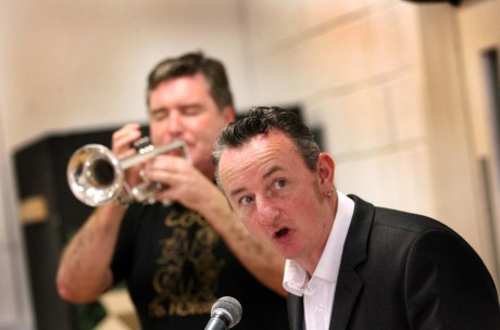 Retold by Little John Nee (pictured) with music composed and conducted by Vincent Kennedy, The Happy Prince will be performed by the County Donegal Youth Orchestra and Donegal Youth Choir.