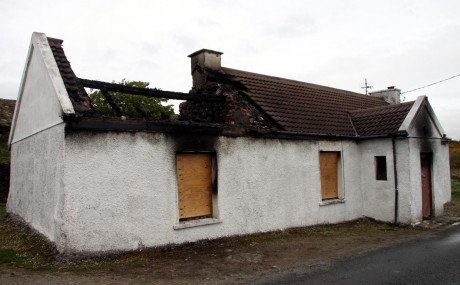 Donegal Fire Cottage1aa