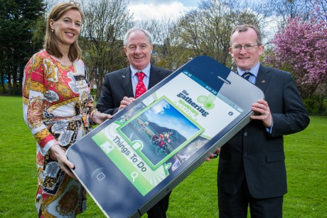 "MINISTER MICHAEL RING LAUNCHES NEW ""GATHERING"" APP"