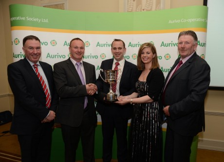 Quality Milk Awards Hastings