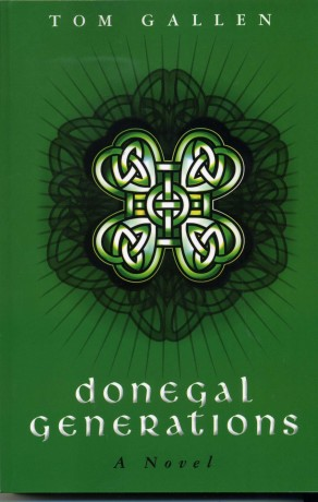 Donegal generations book