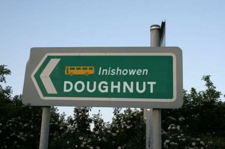 Destination Doughnut.