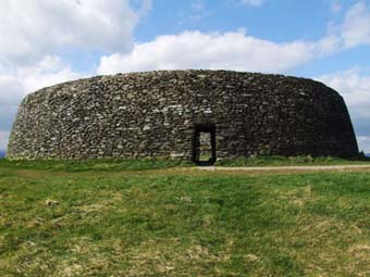 grianan fort