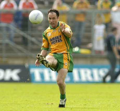 Armagh v Donegal