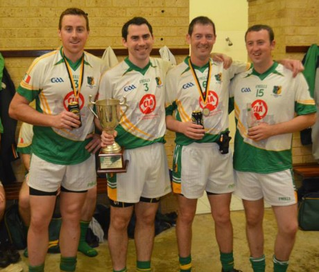 Donegal Players