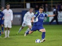 Report: Finn Harps defeat champions Athlone Town in final home game