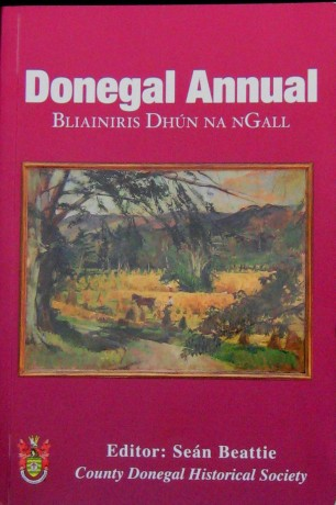 donegal annual