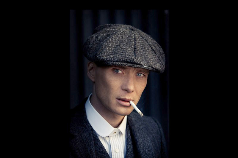 Peaky Blinders boost for Donegal hat maker - Donegal News