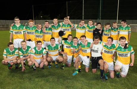 Buncrana Minors