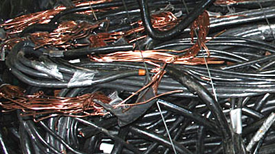 cable-theft