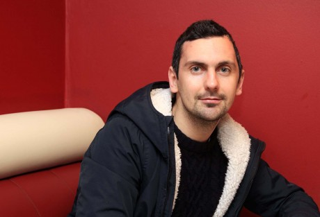 Mark Farren. Photo: Donna McBride
