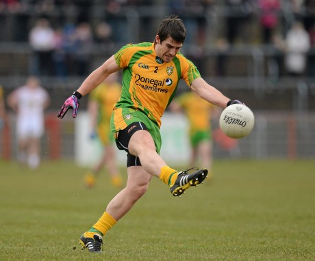 Paddy McGrath