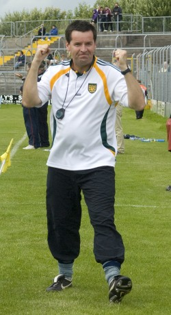 Davy McLaughlin