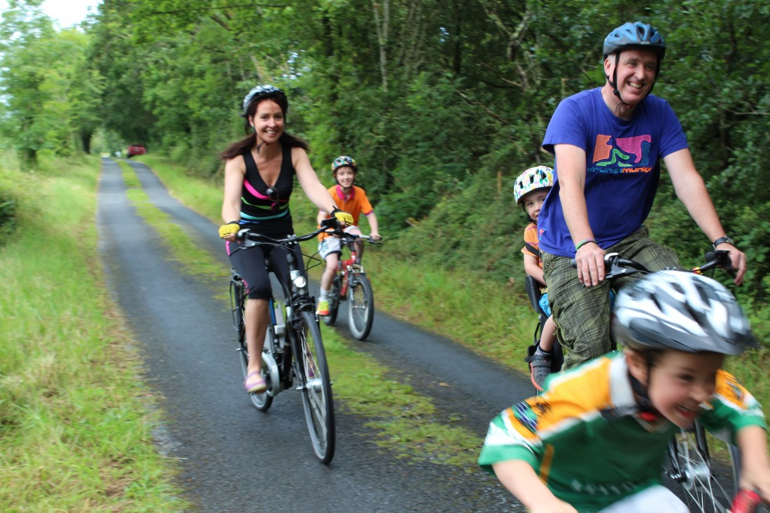 Electric Escapes Ireland gears up for Ireland's largest tourism trade fair Meitheal
