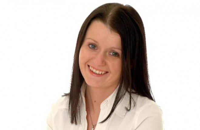 Cllr. Marie Therese Gallagher.