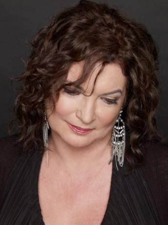 Patricia Morris will be performing material from her new CD at a concert at the Alley Theatre, Strabane on Friday at 8pm.