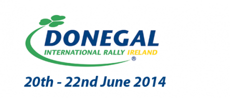Donegal Rally