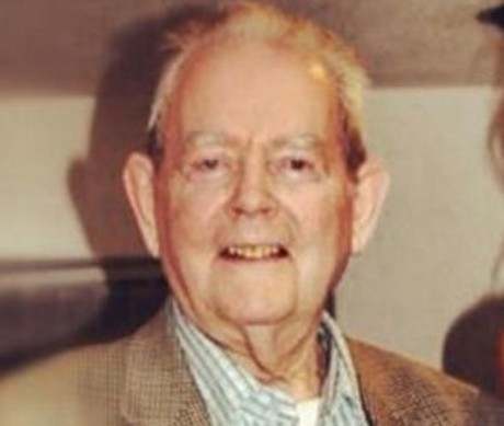 William Doherty (86) who went missing in the Culmore area of Derry last night.