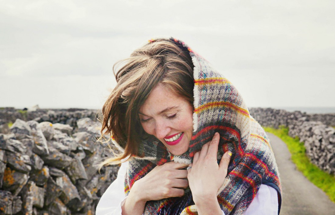 Call to update donegals rich tweed traditions donegal news an ardara woman who is passionate about donegal tweed linen and hand knits is putting the county on the global map with her innovative design approach ccuart Gallery