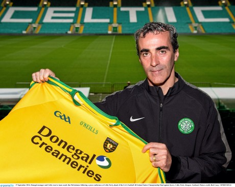 Jim McGuinness Press Conference