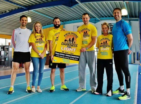 Nikki was a big supporter of the Darkness Into Light Campaign.