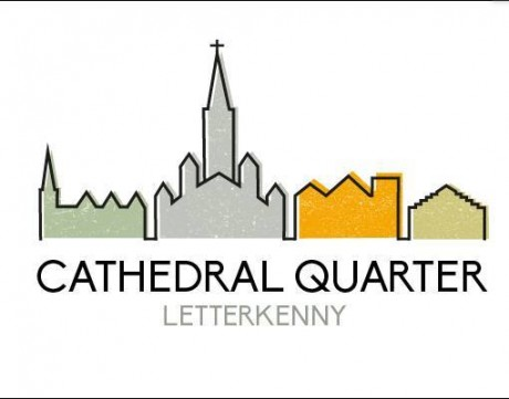 cathedral quarter logo