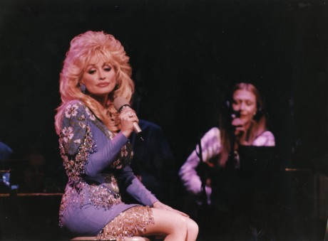 Mairéad and Altan perform The Girl From The North Country with Dolly Parton in Dollywood.