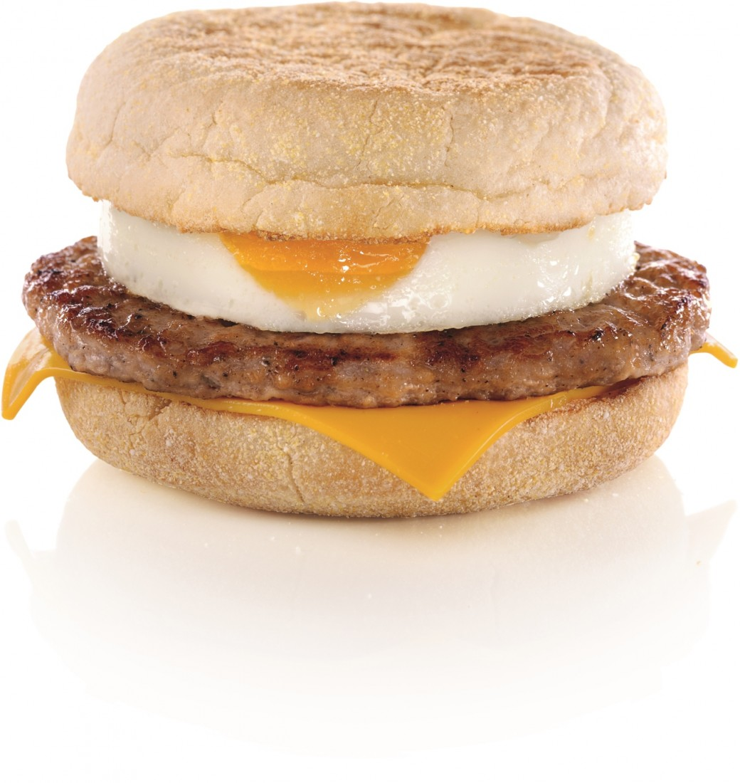 Free breakfast Friday at McDonald's in Letterkenny ...