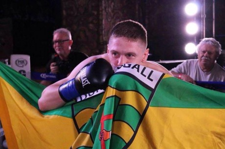 Jason Quigley is back in action on Thursday night.