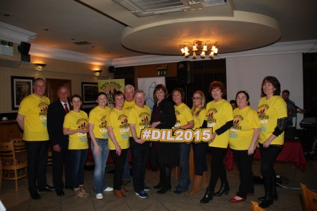 Donegal Town Committee