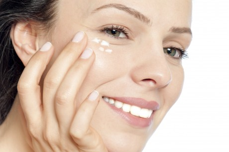 Eye creams are formulated specifically for the delicate skin around the eye, so they tend to be thicker as this area has very little oil glands.