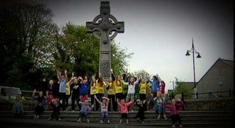Darkness Into Light Video