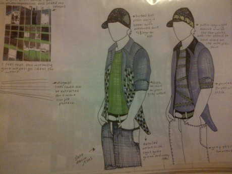 Designs for Dunnes
