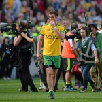 There's plenty of work still to be done insists McGee