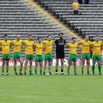 Donegal come through the minefield and into fifth successive final