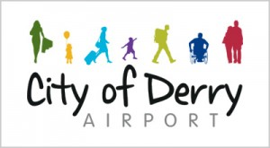 Sponsored by City of Derry Airport