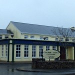 Well known Gaoth Dobhair hotel for sale at €250,000