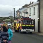 House fire probe continues