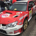 Donegal Rally Day One: Jennings leads the way, but things go sour for 'Milkman'