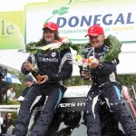 Donegal Rally: The 'Jewel' sparkles as bright as ever