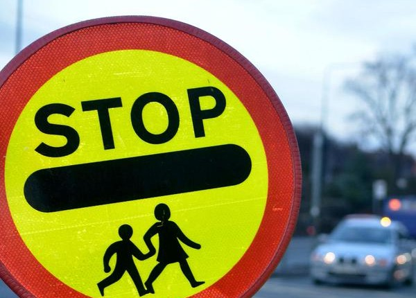 Motorists are being urged to drive carefully ahead of the new school term