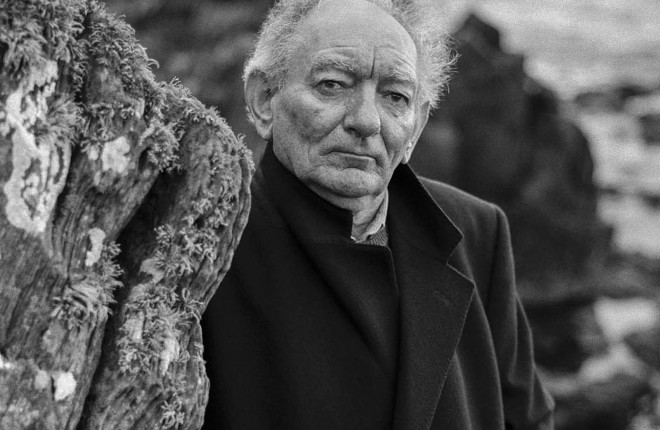 Brian Friel. Photo: Bobbie Hanvey
