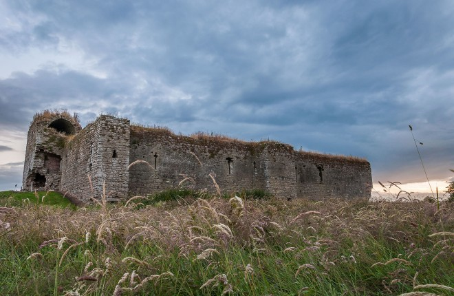 Wiki Loves Monuments 2014 winner - Ballymoon Castle, Co Carlow
