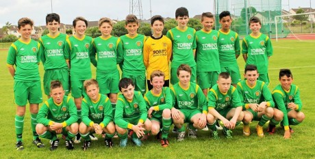 galway cup 2002s
