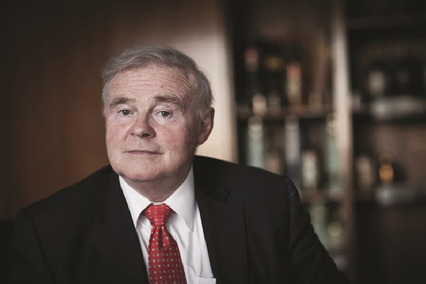 John Teeling - CEO of Connemara Mining